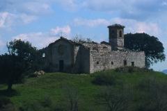 Acquaviva church