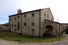 Chiesa SS. Pietro e Paolo - Fresciano