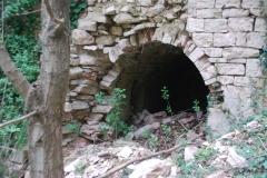 arco Mulino d.Carda